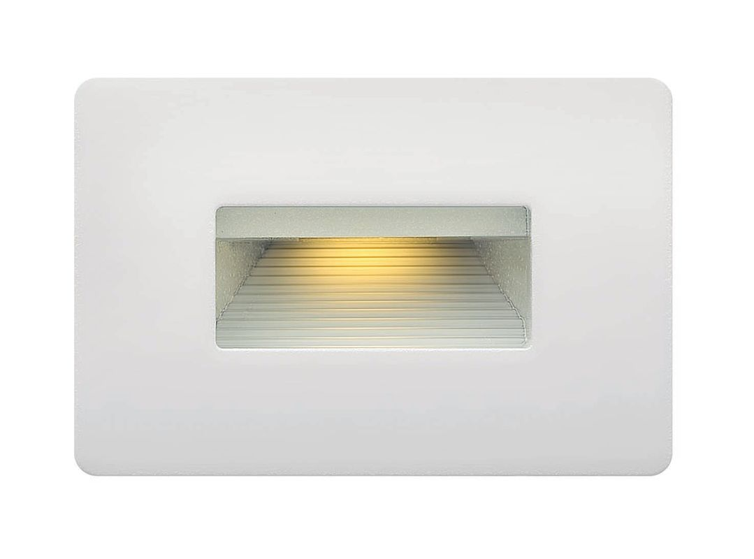 "Hinkley Lighting 58508 1 Light 3"" Height ADA Compliant LED Outdoor"