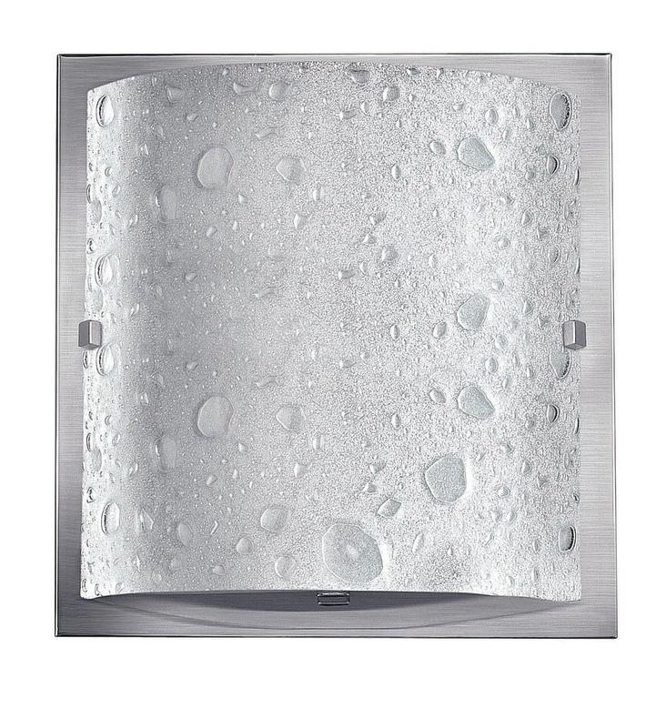 Hinkley 5920BN-LED2 Brushed Nickel Contemporary Daphne Bathroom Light