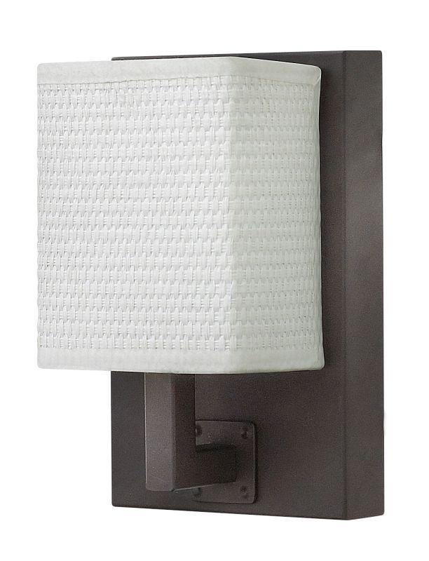 Hinkley Lighting 61033 1 Light ADA Compliant LED Bathroom Bath Sconce