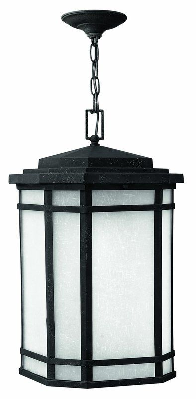 Hinkley Lighting 1272-LED 1 Light LED Outdoor Lantern Pendant from the Sale $479.00 ITEM: bci1709715 ID#:1272VK-LED UPC: 640665927245 :