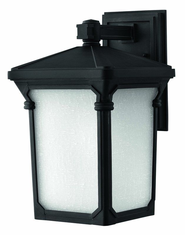 "Hinkley Lighting 1354-LED 16"" Height LED Outdoor Lantern Wall Sconce"