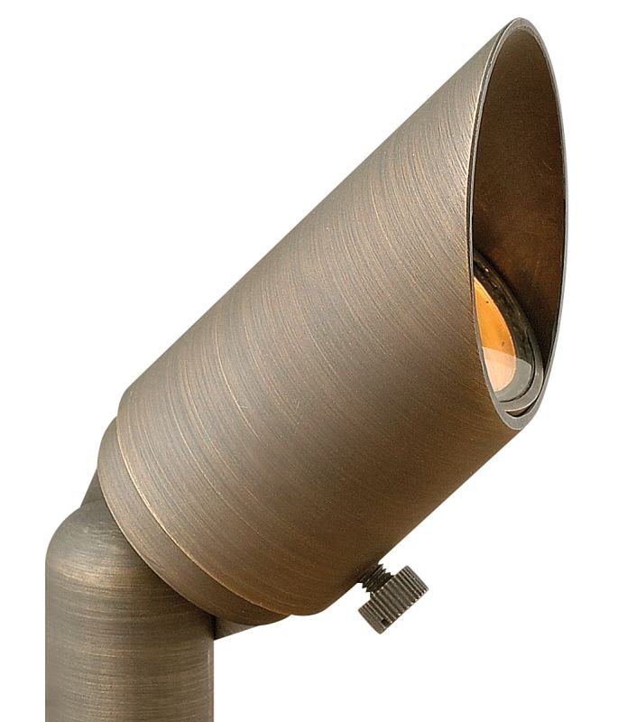 Hinkley 16501MZ Matte Bronze Contemporary Hardy Island Landscape Light Sale $81.00 ITEM: bci1709782 ID#:16501MZ UPC: 640665965001 :