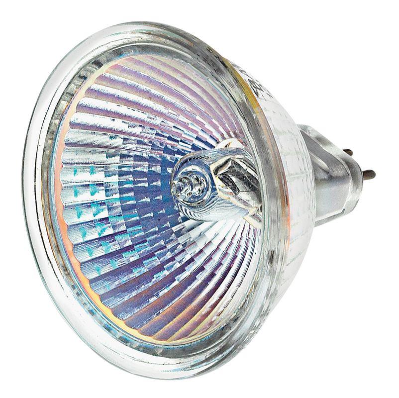 Hinkley Lighting 0016W20 20 Watt MR-16 Halogen Wide Flood Bi-Pin Bulb