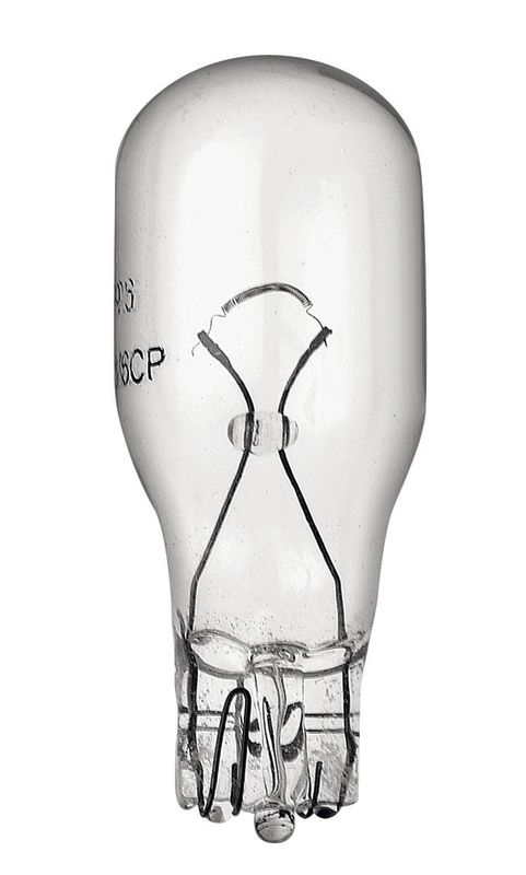 Hinkley Lighting 0921X 18 Watt Xenon Extended Life T5 Wedge Base Bulb Sale $6.50 ITEM: bci1055773 ID#:0921X UPC: 640665092127 :