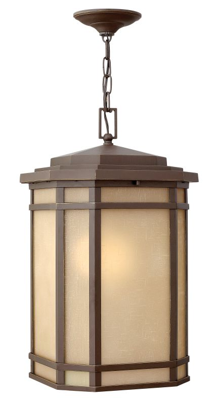 Hinkley Lighting 1272-LED 1 Light LED Outdoor Lantern Pendant from the Sale $479.00 ITEM: bci1883756 ID#:1272OZ-LED UPC: 640665927290 :
