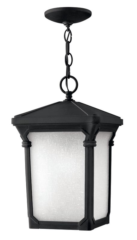 Hinkley Lighting 1352 1 Light Outdoor Lantern Pendant from the