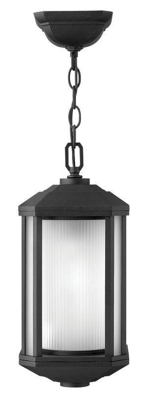 Hinkley Lighting 1392 1 Light Outdoor Lantern Pendant from the