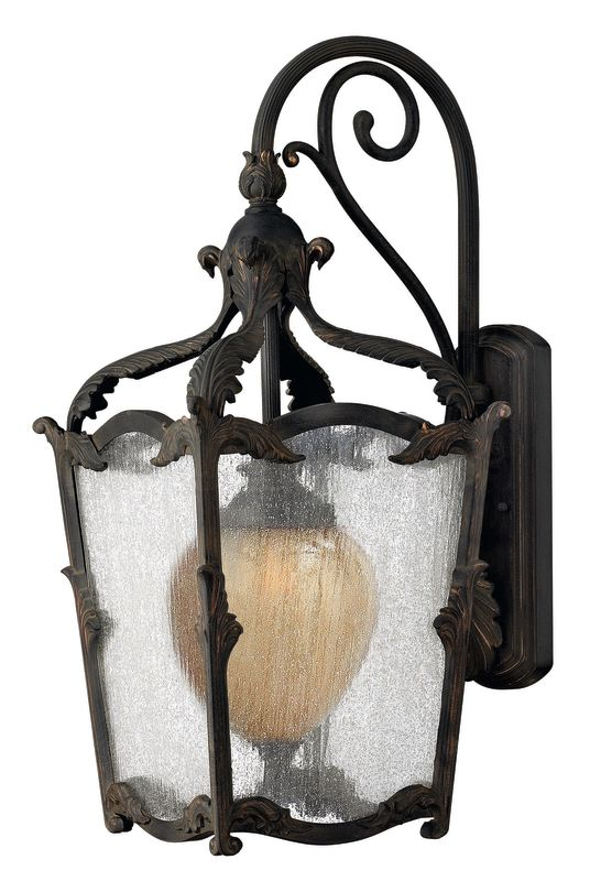 "Hinkley Lighting 1425 26.75"" Height 1 Light Lantern Outdoor Wall"