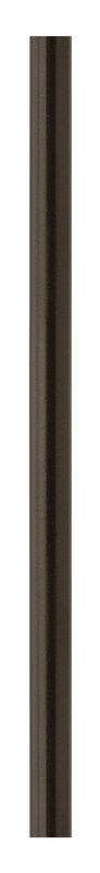 "Hinkley Lighting 15912 12"" LED Lighting Stem from the Nexus Collection"