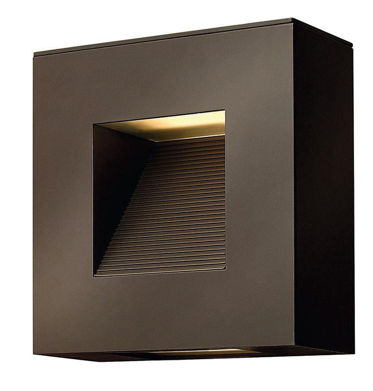 Hinkley Lighting 1647bz Bronze 9 Quot Height 2 Light Ada