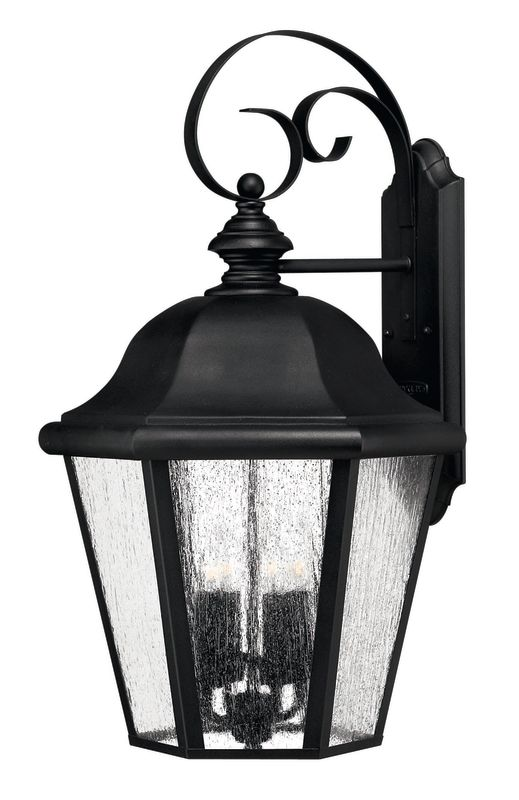 "Hinkley Lighting H1675 25.5"" Height 4 Light Lantern Outdoor Wall"