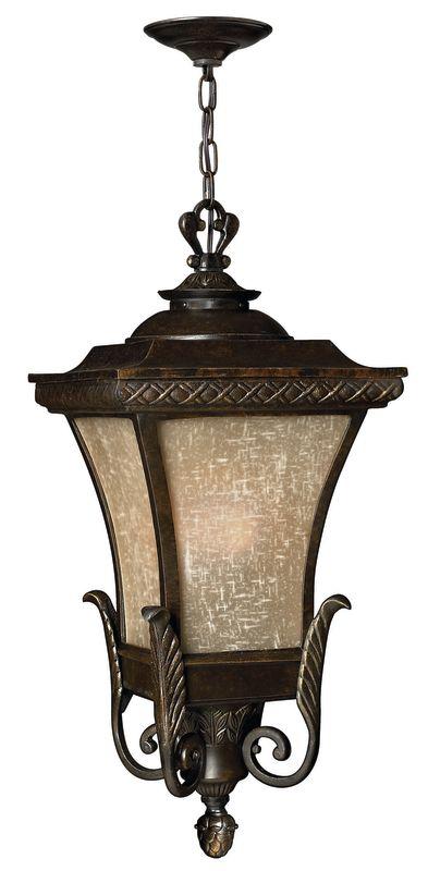 Hinkley Lighting H1932 1 Light Outdoor Lantern Pendant from the