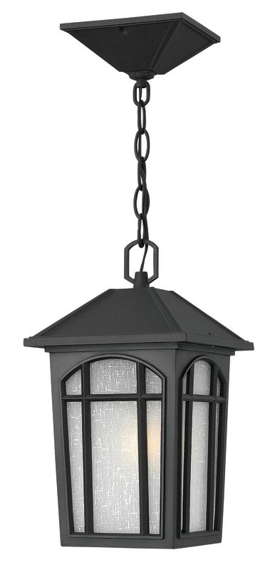 Hinkley Lighting 1982-LED 1 Light LED Outdoor Lantern Pendant from the