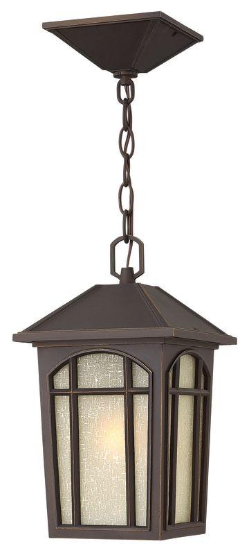 Hinkley Lighting 1982-LED 1 Light LED Outdoor Lantern Pendant from the