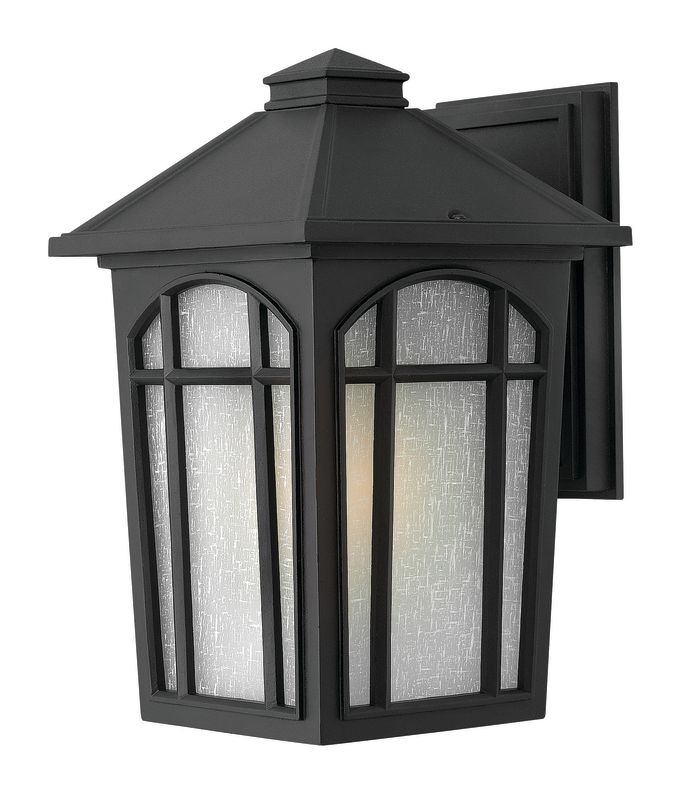 "Hinkley Lighting 1984-LED 12.5"" Height LED Outdoor Lantern Wall Sconce"