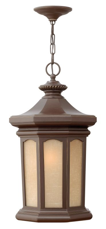 Hinkley Lighting 2132 1 Light Outdoor Lantern Pendant from the Rowe Sale $98.00 ITEM: bci1883834 ID#:2132OZ UPC: 640665213256 :