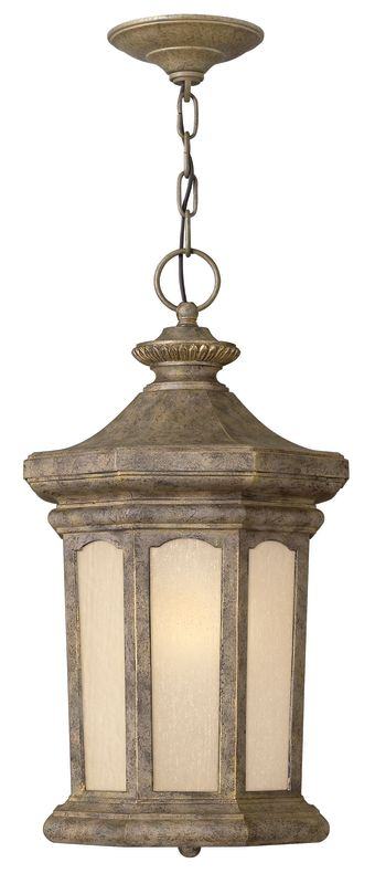 Hinkley Lighting 2132 1 Light Outdoor Lantern Pendant from the Rowe Sale $104.00 ITEM: bci1398516 ID#:2132PZ UPC: 640665213201 :