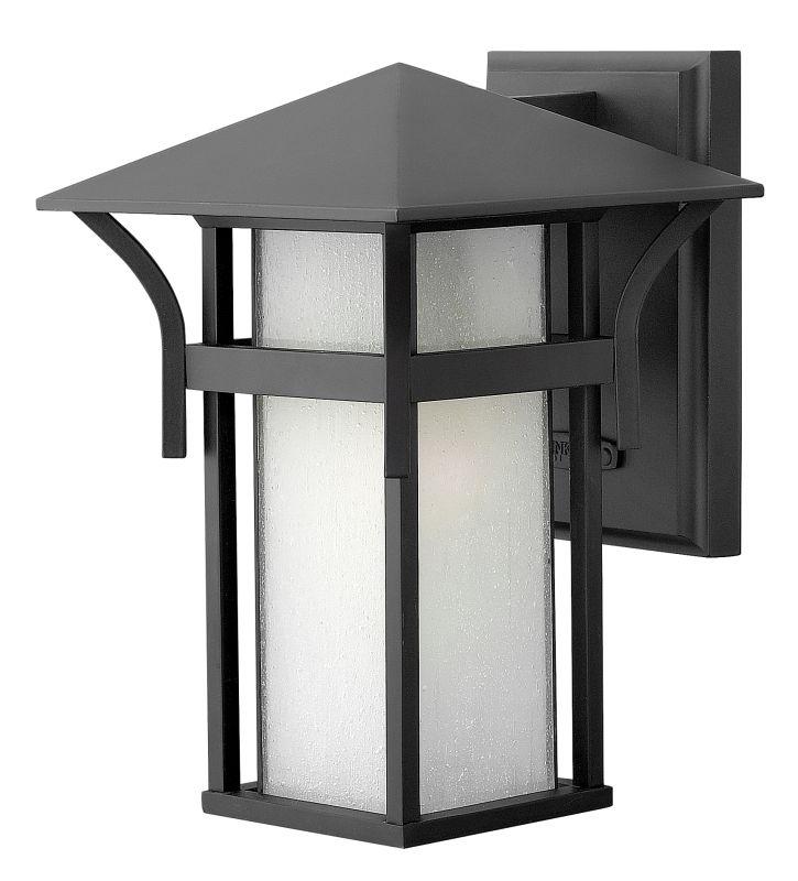 "Hinkley Lighting 2570 10.5"" Height 1 Light Lantern Outdoor Wall Sconce Sale $189.00 ITEM: bci1883904 ID#:2570SK UPC: 640665257090 :"