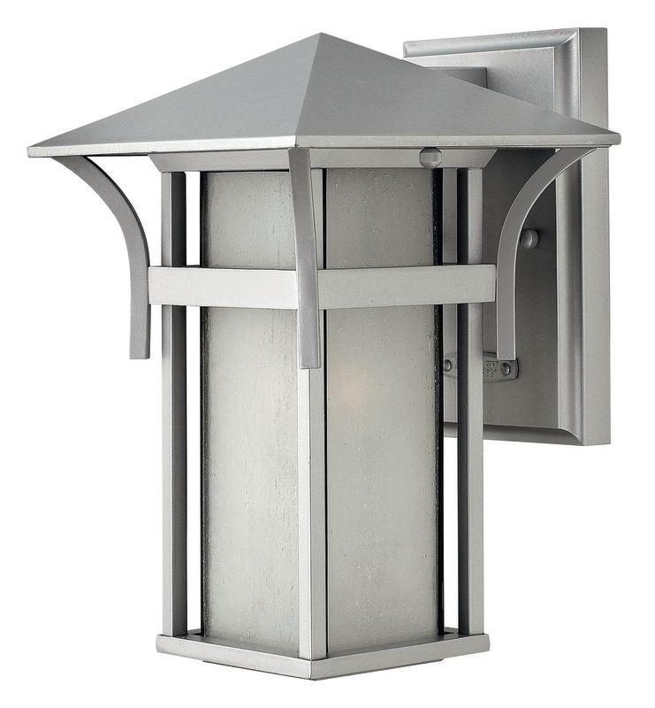 "Hinkley Lighting 2570 10.5"" Height 1 Light Lantern Outdoor Wall Sconce Sale $189.00 ITEM: bci1056057 ID#:2570TT UPC: 640665257045 :"