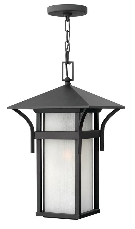 Hinkley Lighting 2572-LED 1 Light LED Outdoor Lantern Pendant from the