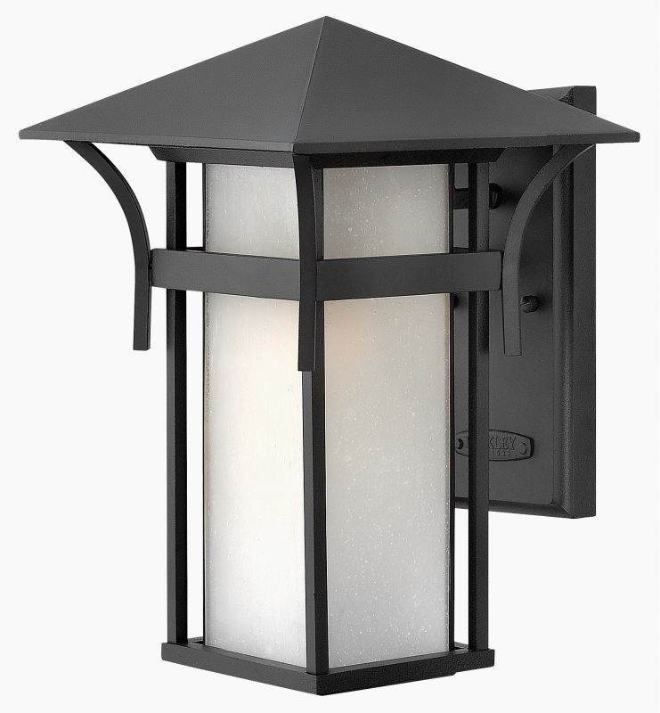 "Hinkley Lighting 2574 13.5"" Height 1 Light Lantern Outdoor Wall Sconce"