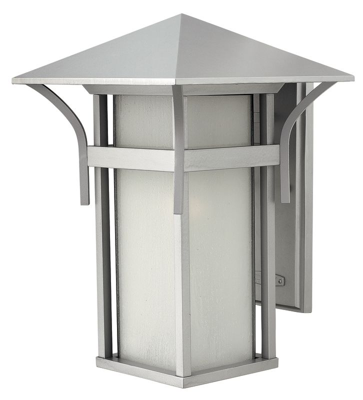 "Hinkley Lighting 2575-LED 16.25"" Height LED Outdoor Lantern Wall"