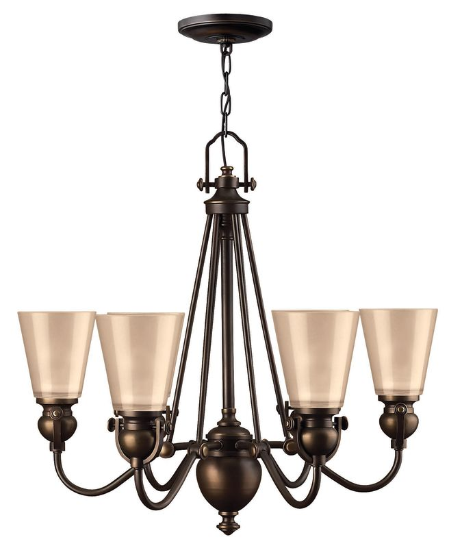 Hinkley Lighting H4166 Mayflower 6 Light 1 Tier Chandelier Olde Bronze Sale $629.00 ITEM: bci311422 ID#:4166OB UPC: 640665416619 :