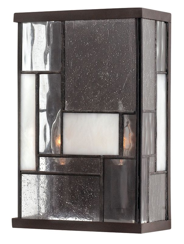 Hinkley Lighting 4570 2 Light ADA Compliant Indoor Wall Sconce from