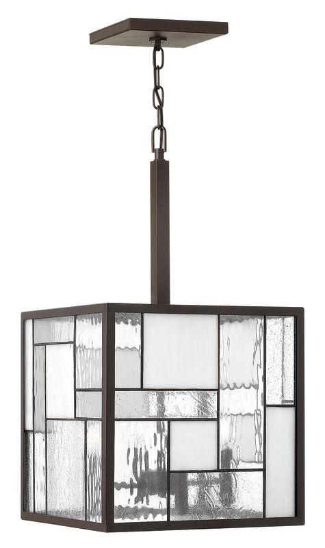 Hinkley Lighting 4574 Mondrian 4 Light 1 Tier Mini Chandelier Buckeye Sale $479.00 ITEM: bci1399329 ID#:4574KZ UPC: 640665457407 :