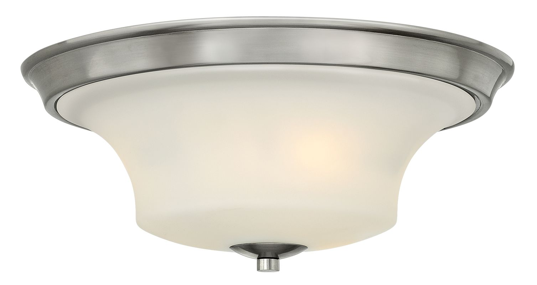 Hinkley Lighting 4631 3 Light Indoor Flush Mount Ceiling Fixture from Sale $159.00 ITEM: bci1883714 ID#:4631BN UPC: 640665463125 :