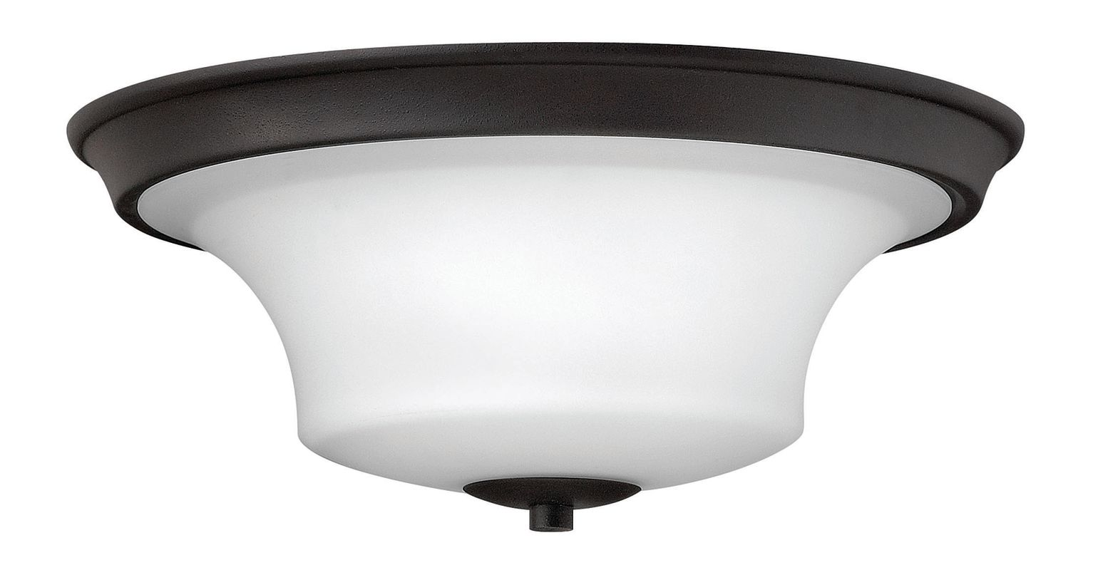 Hinkley Lighting 4631 3 Light Indoor Flush Mount Ceiling Fixture from Sale $159.00 ITEM: bci1399350 ID#:4631TB UPC: 640665463101 :