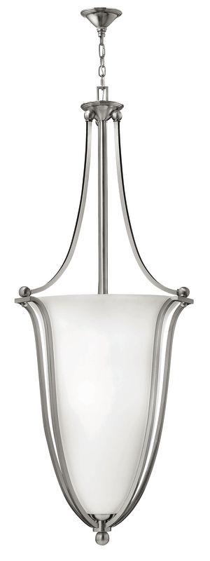 Hinkley Lighting H4668 8 Light Indoor Urn Pendant from the Bolla Sale $479.00 ITEM: bci311672 ID#:4668BN UPC: 640665466812 :