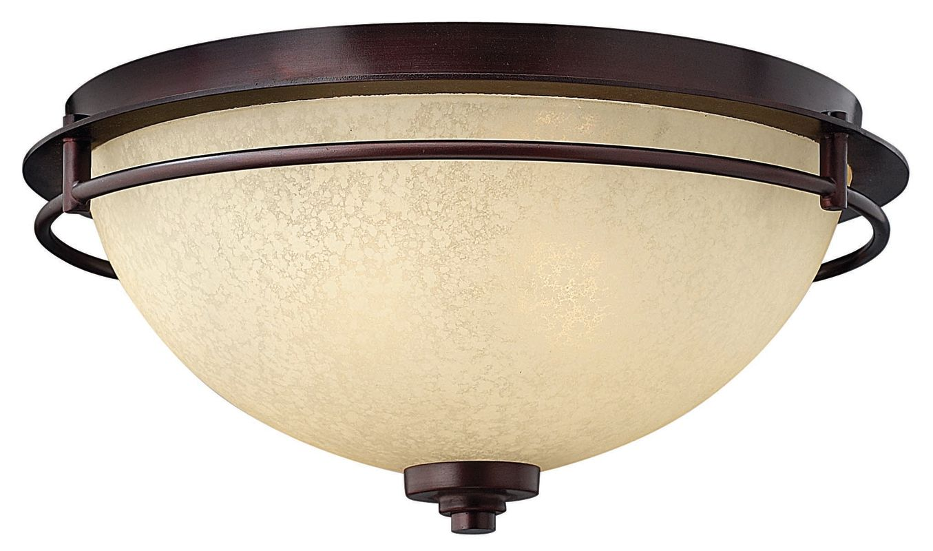 Hinkley Lighting H4721 2 Light Indoor Semi-Flush Ceiling Fixture from Sale $175.00 ITEM: bci561795 ID#:4721MC UPC: 640665472110 :