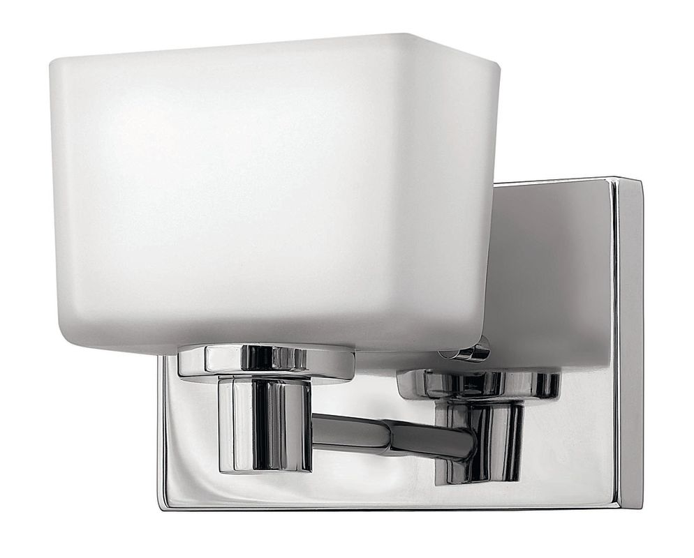 Hinkley Lighting 5020CM Chrome Contemporary Taylor Wall Sconce