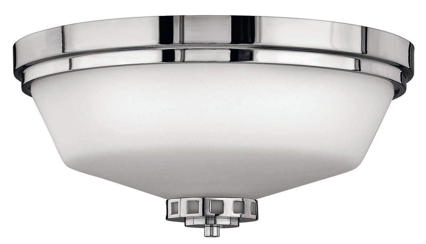 Hinkley Lighting H5191 3 Light Indoor Flush Mount Ceiling Fixture from