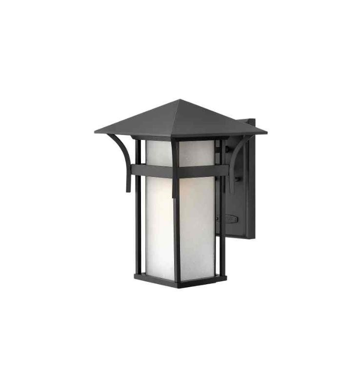 "Hinkley Lighting H2574-LED 14"" High LED Outdoor Lantern Wall Sconce"