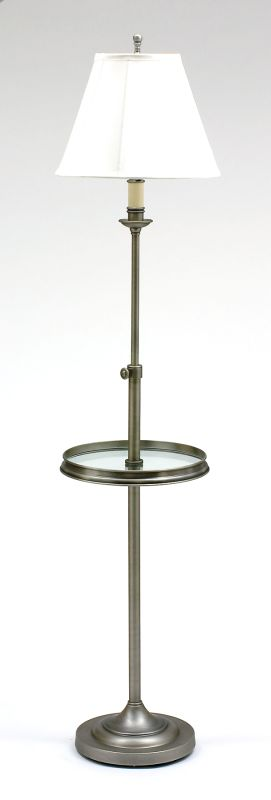 House of Troy CL202 Single Light Adjustable Floor Lamp from the Club Sale $329.00 ITEM: bci580343 ID#:CL202-AS UPC: 753174050325 :