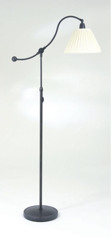 House of Troy HP700-WL Swing Arm Floor Lamp from the Hyde Park