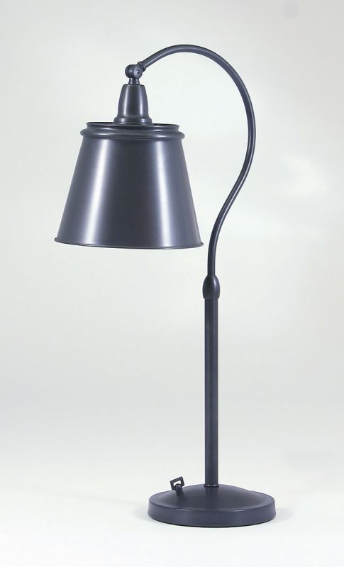 House of Troy HP750-MS Desk Lamp from the Hyde Park Collection Oil