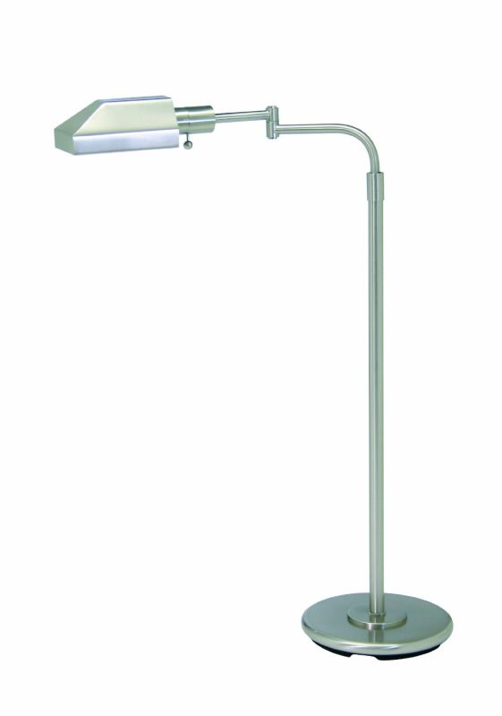 House of Troy PH100-J Home / Office 1 Light Adjustable Pharmacy Floor