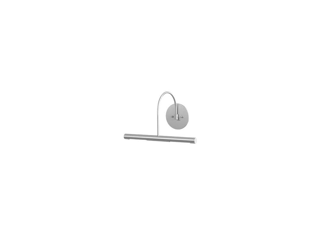 House of Troy DXL14 Direct Wire 2 Light Slim-line 14 Inch Picture