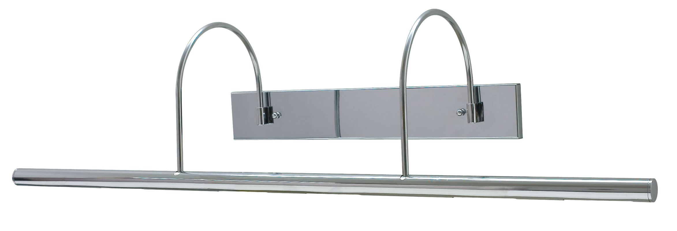 House of Troy DXL36 Direct Wire 6 Light Slim-line 36 Inch Picture