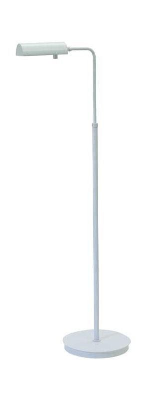 "House of Troy G100 Generation 1 Light 32.5""-45"" Adjustable Floor Lamp Sale $298.00 ITEM: bci1961619 ID#:G100-WT UPC: 753174055757 :"