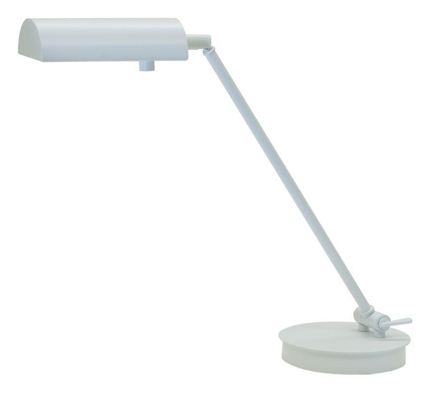 """House of Troy G150 Generation 1 Light 11.5""""-17.5"""" Adjustable Desk Lamp"""