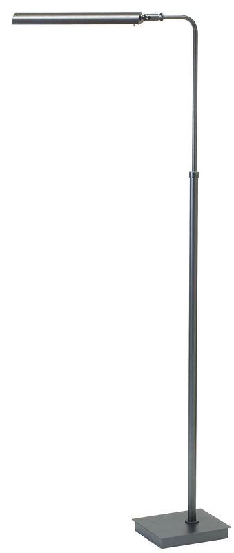 House of Troy G300 Generation 1 Light LED Pharmacy Floor Lamp Granite