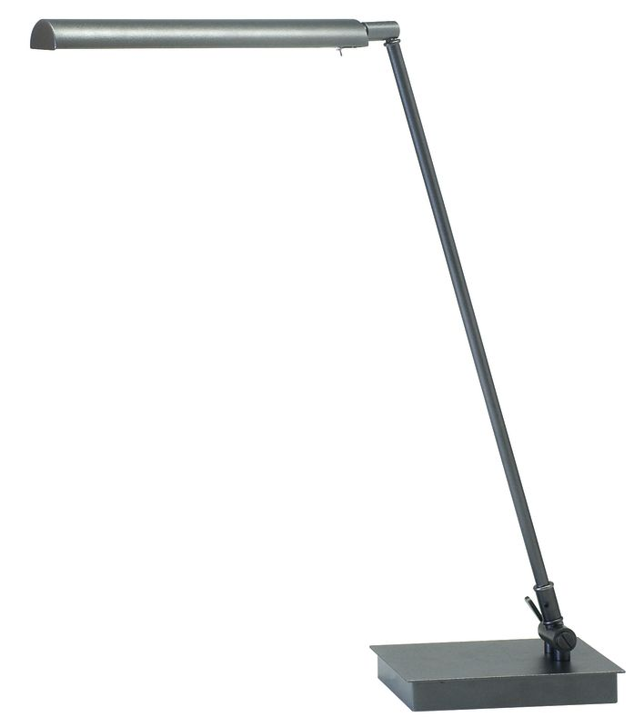 House of Troy G350 Generation 1 Light LED Adjustable Desk / Piano Lamp