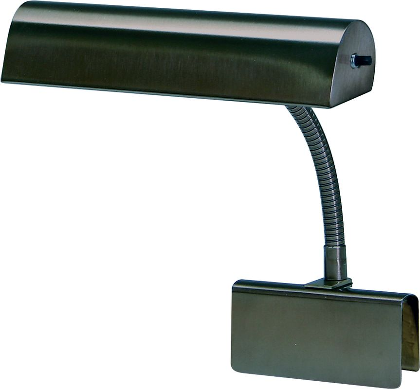 House of Troy GP10 Grand Piano 1 Light 10 Inch Piano Light with