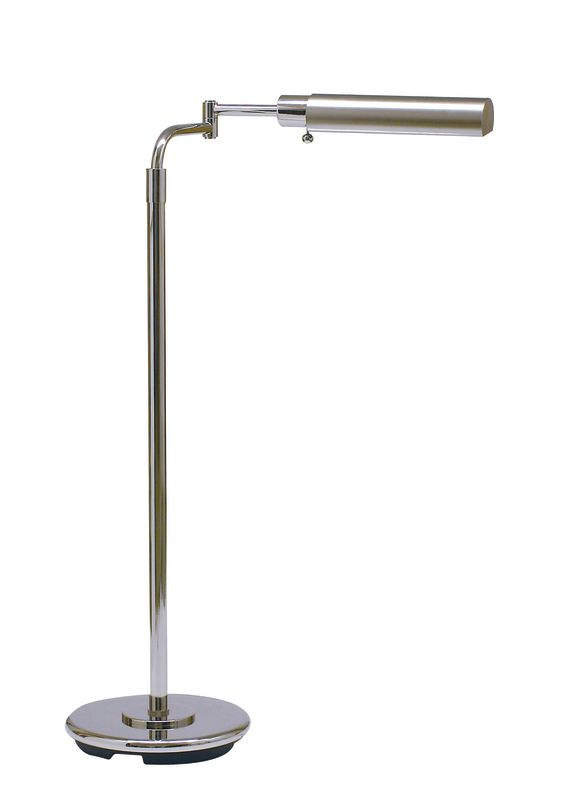 House of Troy PH100-F Home / Office 1 Light Adjustable Floor Lamp