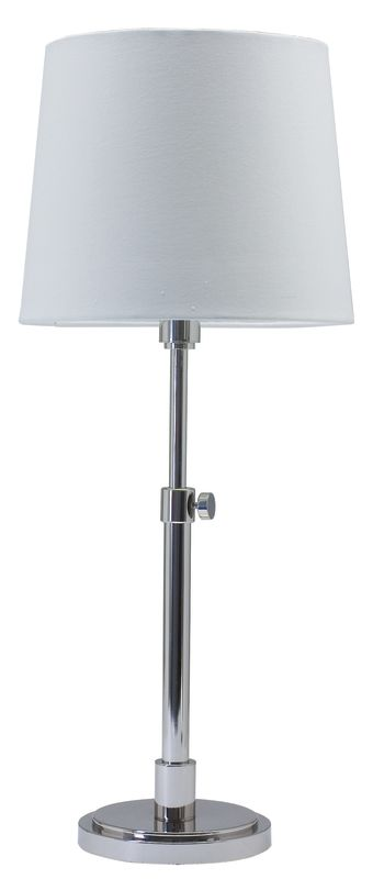 House of Troy TH750 Townhouse 1 Light Adjustable Height Table Lamp