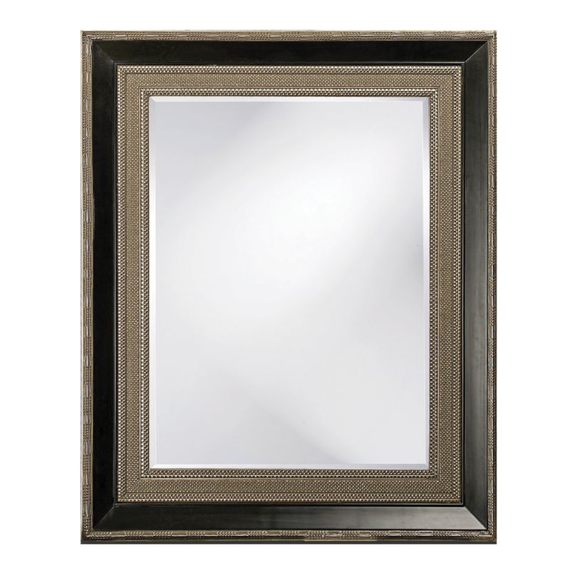 "Howard Elliott 43049SM Arnaud 53"" x 43"" Small Rectangle Mirror Bronze Sale $441.00 ITEM: bci2704728 ID#:43049SM UPC: 848635019277 :"